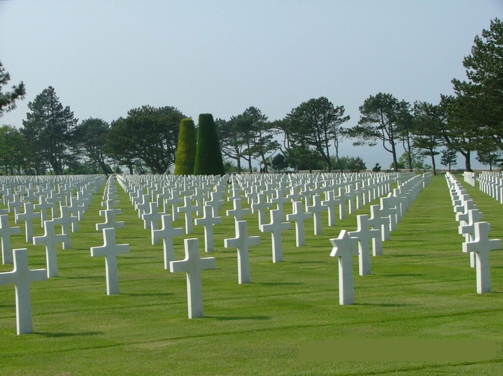 Normandy Private Sightseeing Tour