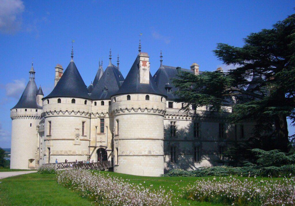 Loire Valley Castles
